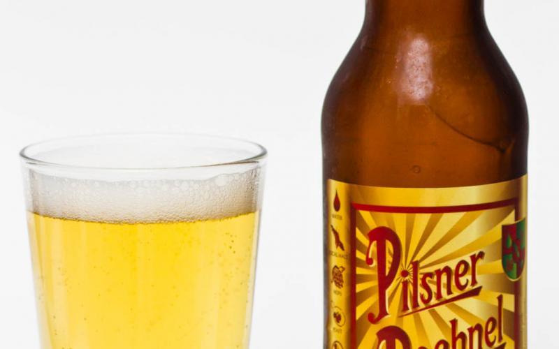 Driftwood Brewery – Pilsner Doehnel Local Malt Pilsner