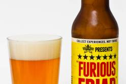 Dead Frog Brewery – Furious Friar Belgian IPA
