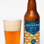 Four Winds Juxtapose Brett IPA Review