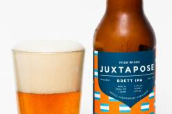 Four Winds Brewing Co. – Juxtapose Brett IPA