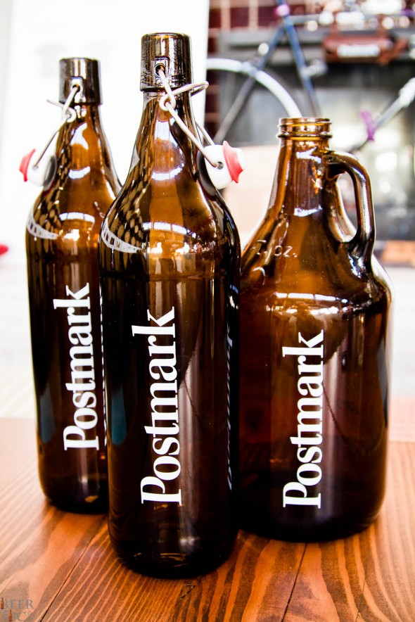 Railtown Vancouver, Postmark Brewing Company