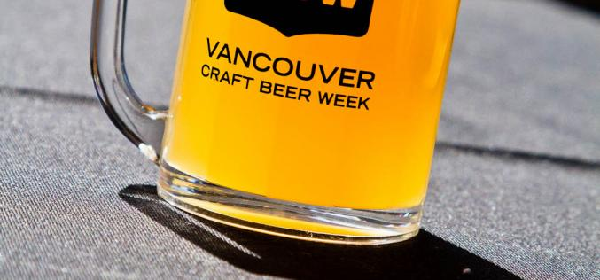 2014 Vancouver Craft Beer Week Comes to a Close – Another Groundbreaking Year for Craft Beer in Vancouver!