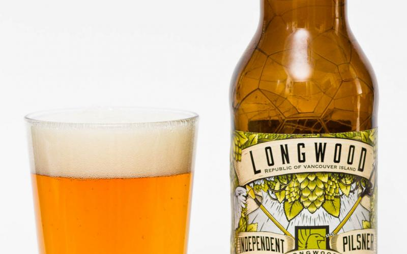 Longwood Brewery – Independent Imperial Pilsner