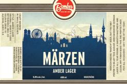 Bomber Brewing Releases Marzen Attacks! German Lager