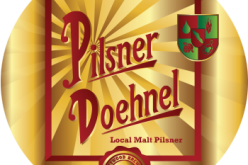 Driftwood Brewery Launches Pilsner Dohnel, Their First Ever Lager!