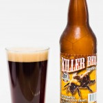 Tin Whistle Brewing Killer Bee Porter Review