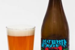 Scandal Brewing – Great Barrier Reef Strawberry Maibock
