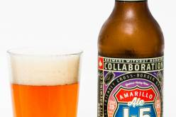Central City & Elysian Brewing Collaboration I5 Amarillo Ale