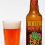 Tree Brewing Rickshaw Raspberry IPA Review