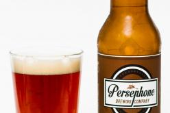 Persephone Brewing Co. – Best Bitter ESB
