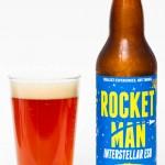 Dead Frog Rocket Man Interstellar ESB Review