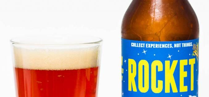 Dead Frog Brewery – Rocket Man Interstellar ESB