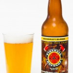 Firehall Brewery Backdraft Blonde Review