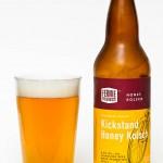 Fernie Brewing Kickstand Honey Kolsch Review