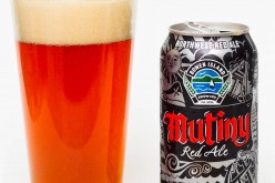 Bowen Island Brewing Co. – Mutiny Red Ale