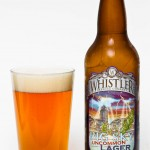 Whistler Brewing Big Sky Uncommon Lager Review