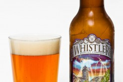 Whistler Brewing Co. – Big Sky Uncommon Lager California Common
