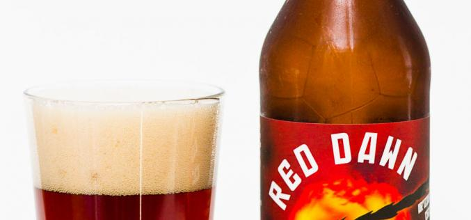 Cannery Brewing Co. – Red Dawn Saison
