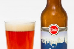 Bomber Brewing Co. – Marzen Amber Lager