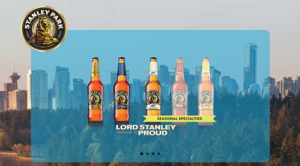 Stanley Park Beer Barons