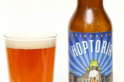 Spinnakers Gastro Brewpub – Hoptoria IPA