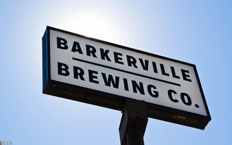 Craft Beer in Quesnel with the Barkerville Brewing Company
