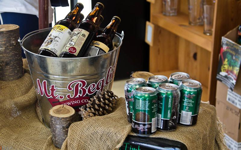 Mt Begbie Brewing Co: Revelstoke BC's Longstanding Craft Brewery