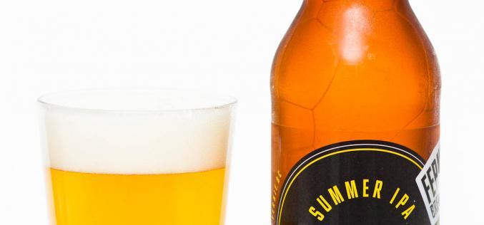 Fernie Brewing Co. – Last Cast Summer IPA