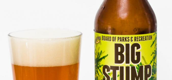 Dead Frog Brewery – Big Stump Spruce Golden Ale