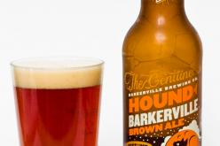 Barkerville Brewing Co. – Hound of Barkerville Brown Ale