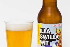 Mt Begbie Brewing Co. – Illa Swilla Wit