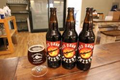 New Beer From Cannery Brewing – The Red Dawn Saison