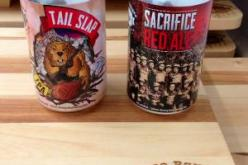 Three Ranges Brewing Opens Patio & Launches Two New Cans