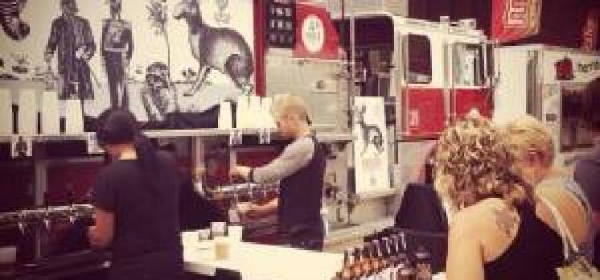 4 Mile Brewery Extinguishes Thirst in Victoria BC