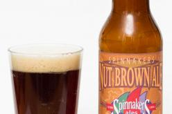 Spinnakers Gastro Brewpub – Nut Brown Ale