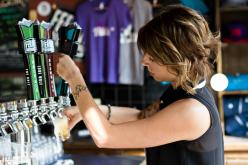Eastbound for Craft Beer, A Walk Through the Fernie Brewing Company