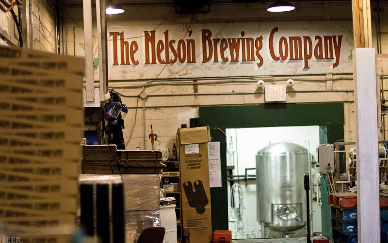 The Nelson Brewing Company – The Most Refreshing Place in the West Kootenays