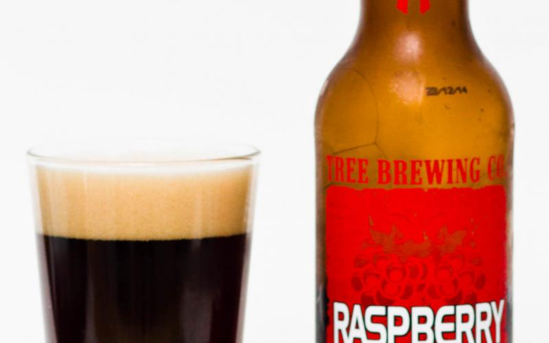 Tree Brewing Co.  – Raspberry Porter