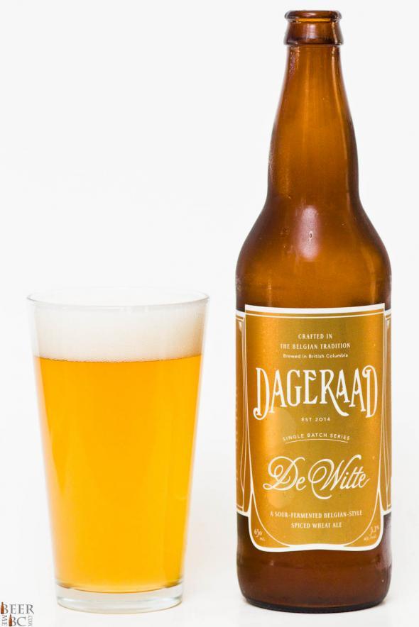 Dagaraad Brewery - De Witte Review
