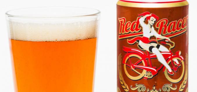 Red Racer Beer – Copper Ale