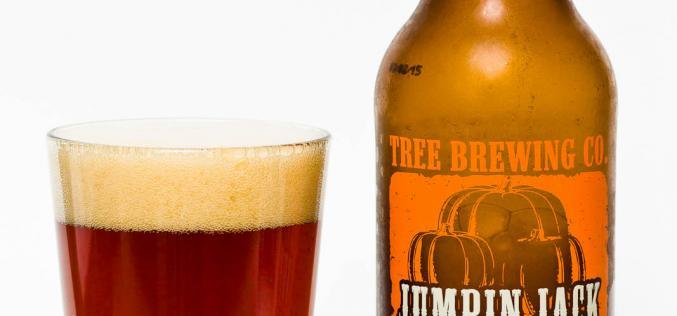 Tree Brewing Co. – Jumpin Jack India Pumpkin Ale