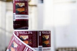 Coal Harbour Updates Labels and Re-Releases Powell IPA Bottles
