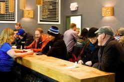 Bomber Brewing Hosts East Vancouver Oktoberfest Celebrations