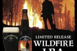 Cannery Brewing Re-Releases The Wildfire IPA