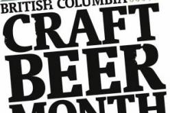 BC Craft Beer Month is Back for 2014 and Bigger than Ever!