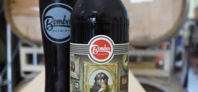 Bomber Brewing Releases the Choqlette Chocolate Porter