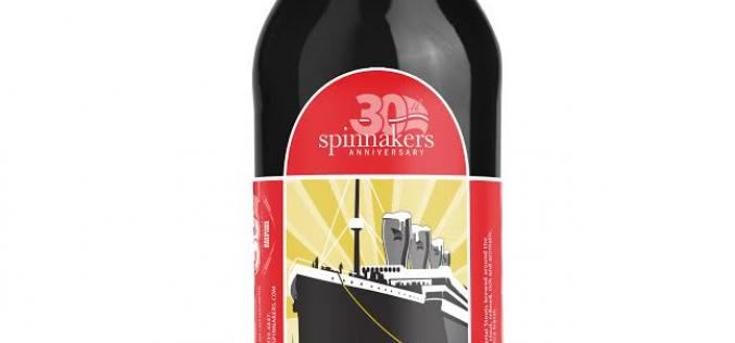 Seasonal Brews Coming Your Way From Spinnaker's