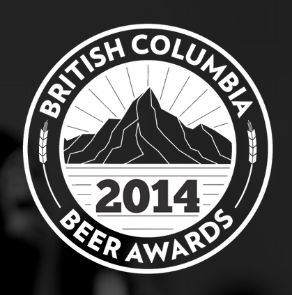 2014 BC Beer Awards