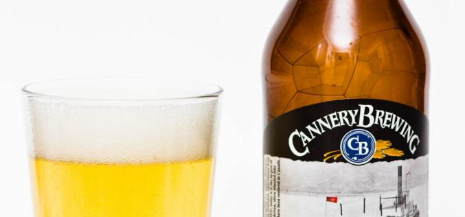 Cannery Brewing Co. – Lakeboat Lager