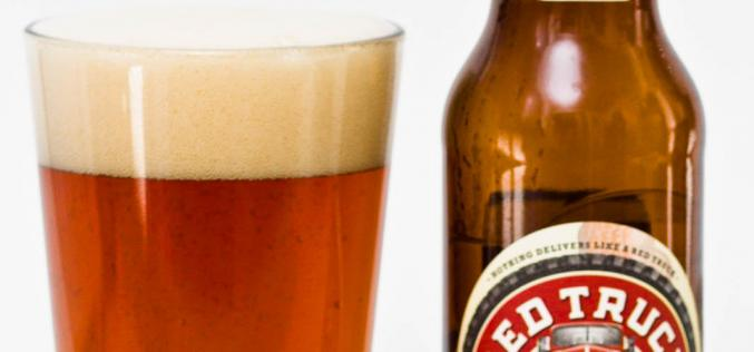 Red Truck Brewing Co. – Red Truck Ale
